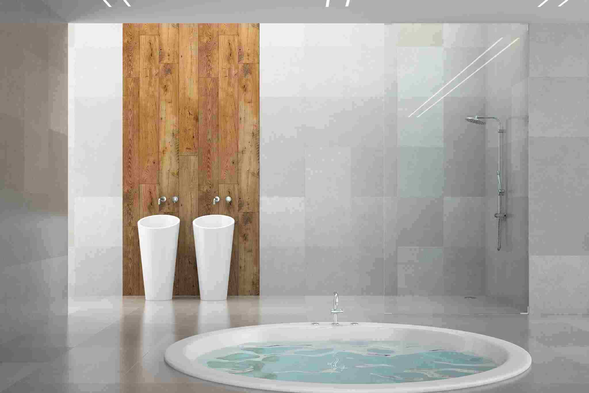 Bathroom Remodeling Services - Remodel Republic