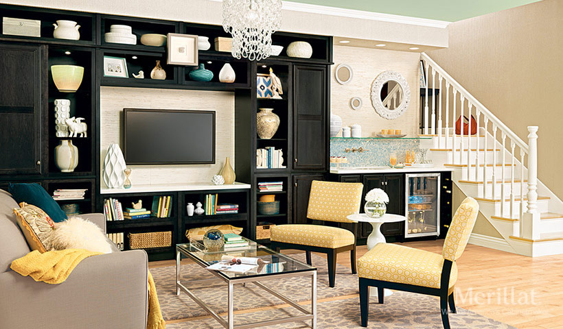 48 Creative Renovation Ideas To Make Optimal Use Of Your Basement Enchanting Kitchen Remodeling Roswell Ga Creative