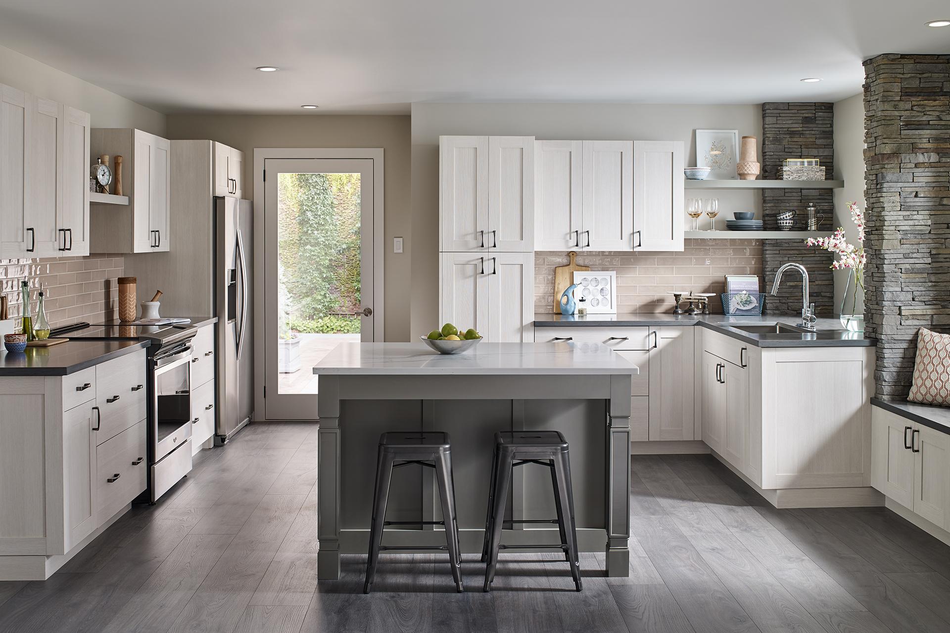 Europa Kitchen Design - Remodel Republic