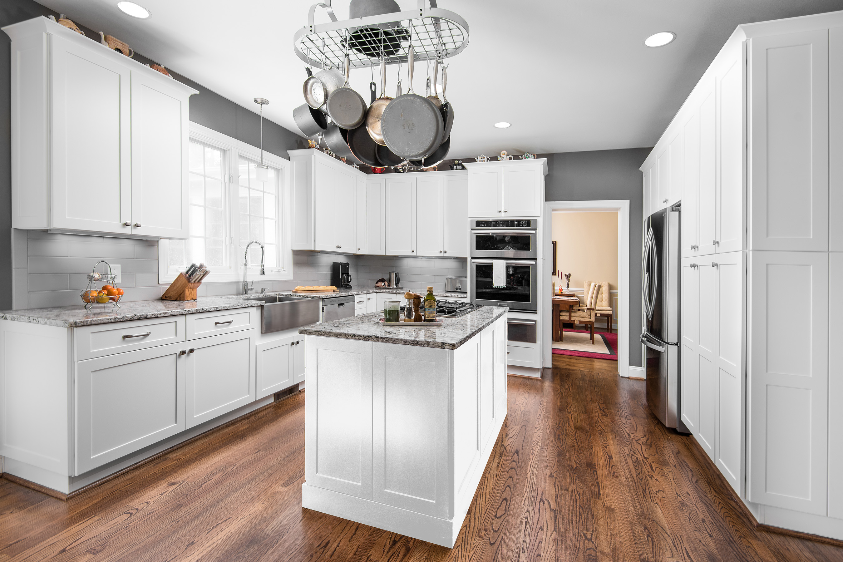 Kitchen Remodeling Services Milton