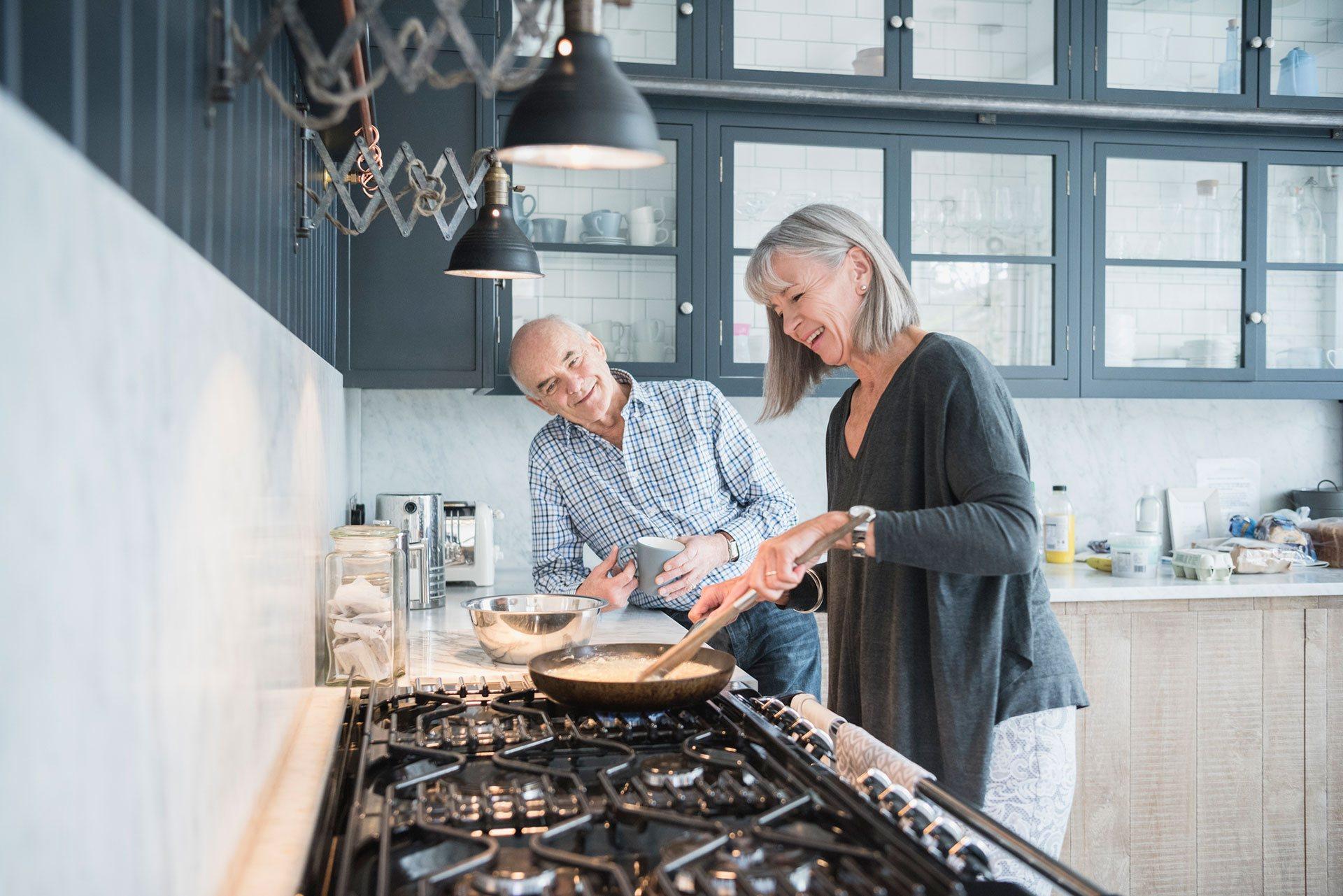 Kitchen Remodel Design - Remodel Republic