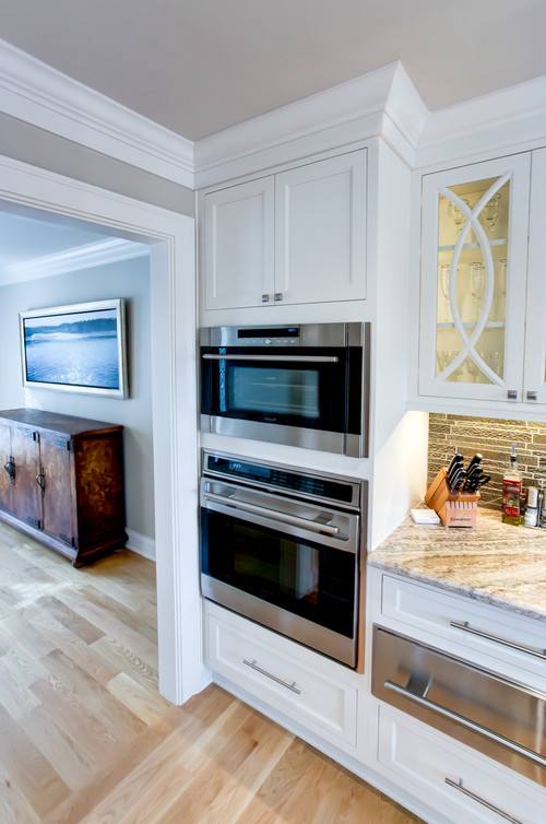 Cabinets For Kitchen - Remodel Republic