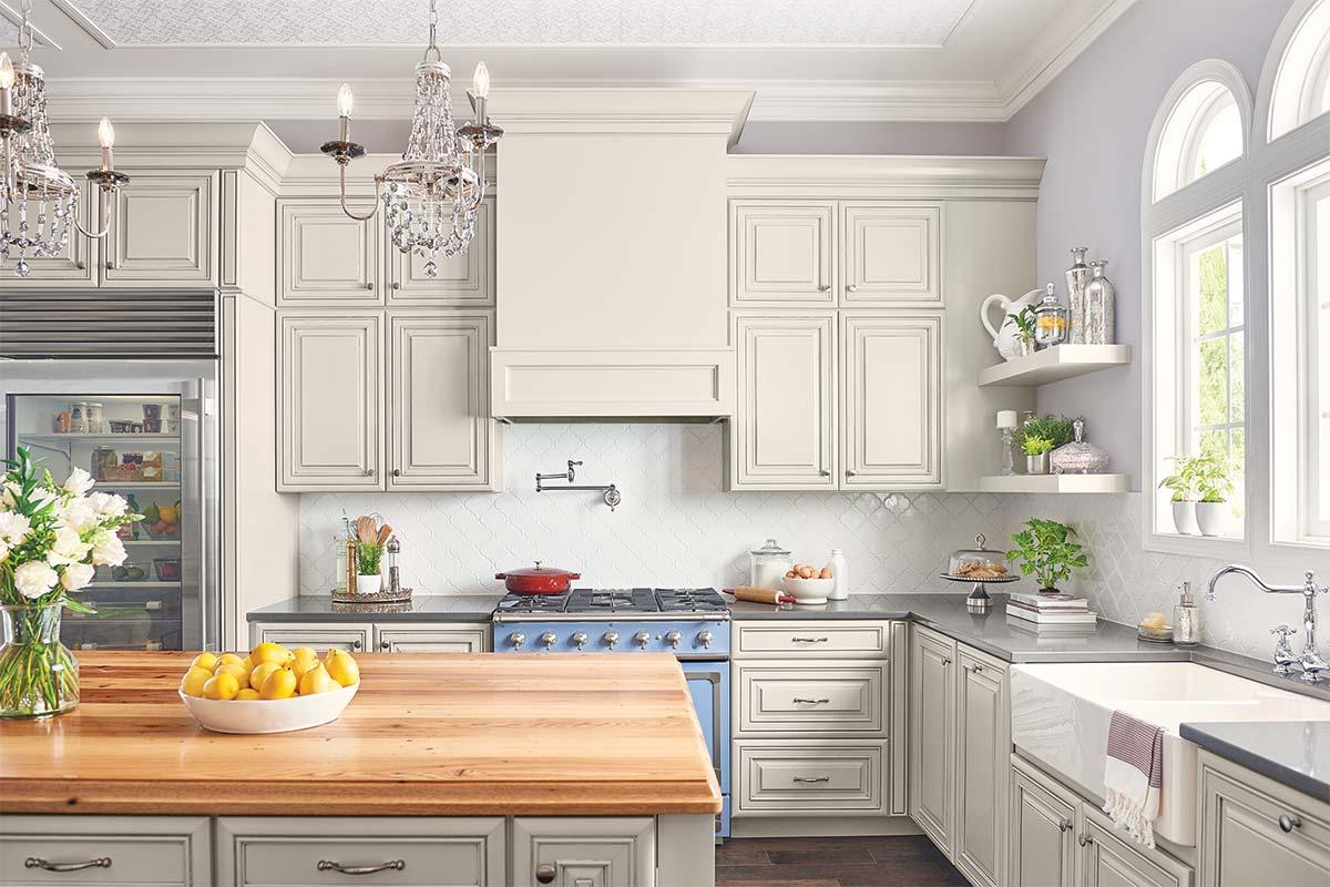 Complete Kitchen Refurbishment - Remodel Republic