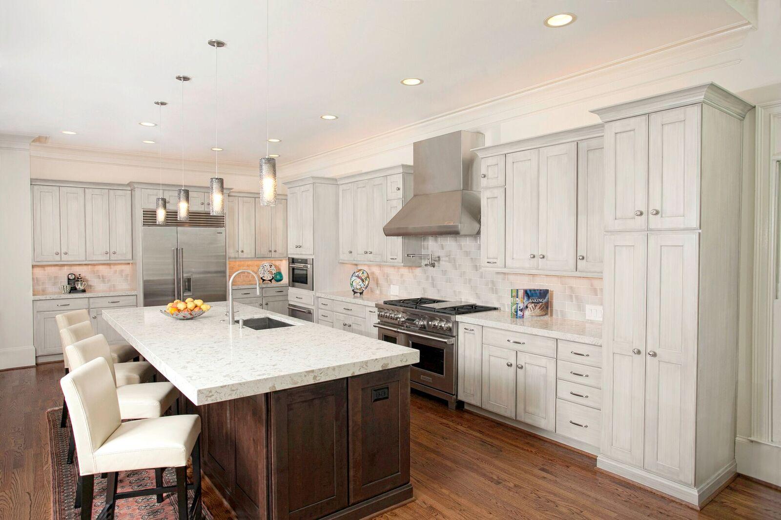Kitchen Remodeling Design - Remodel Republic
