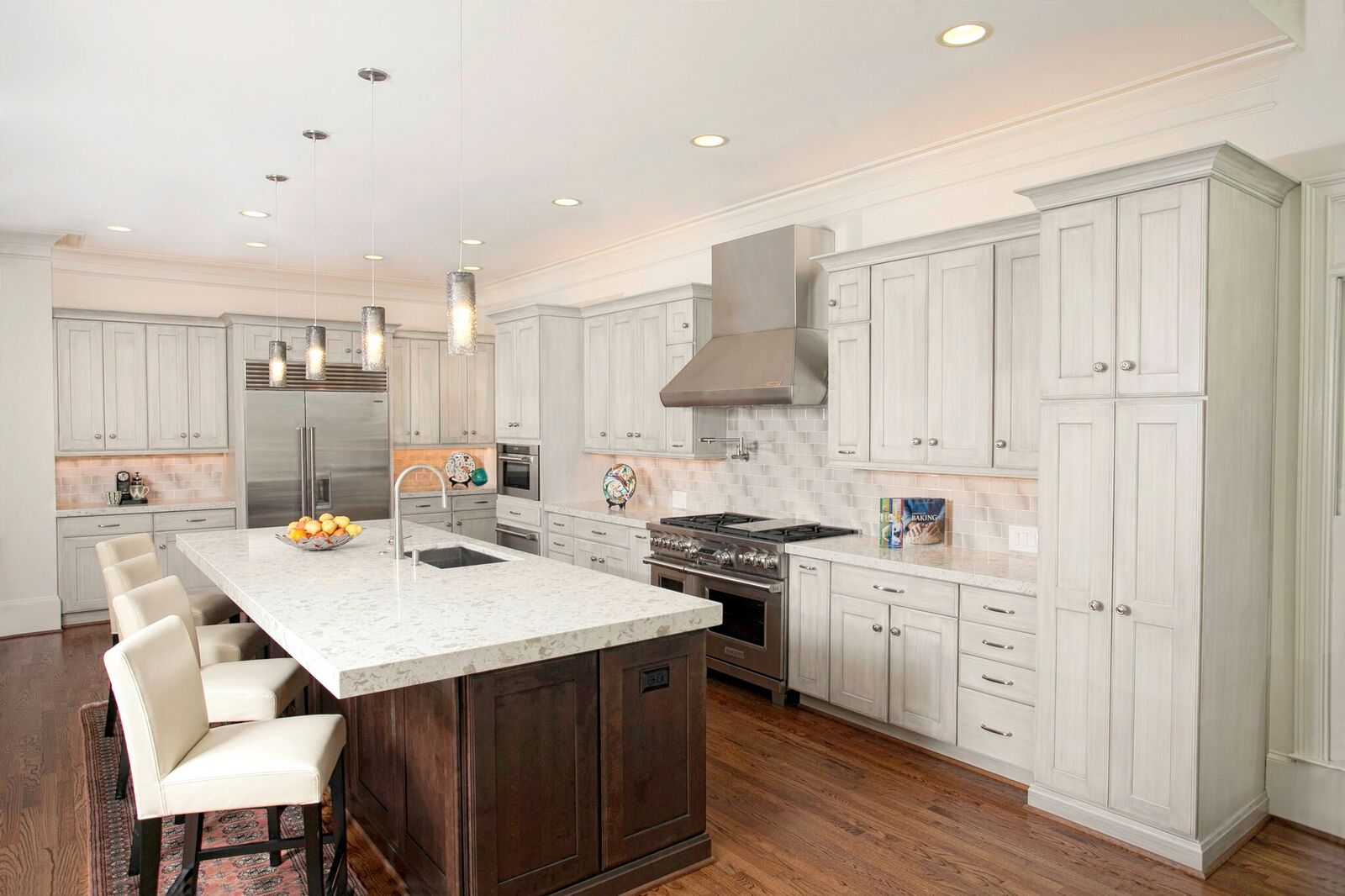 Kitchen Remodeling Design - Remodel Republic