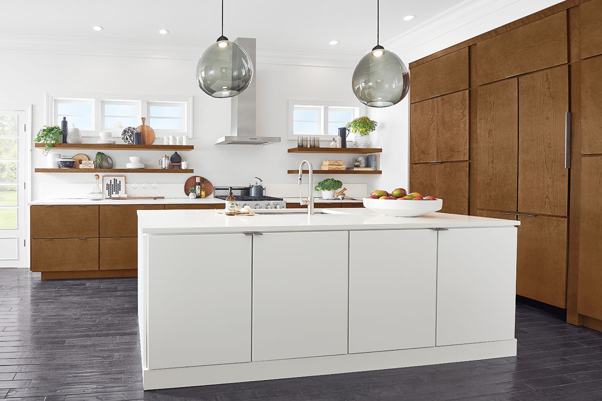 Charmant All You Need To Know About Choosing The Right Kitchen Cabinets   Remodel  Republic
