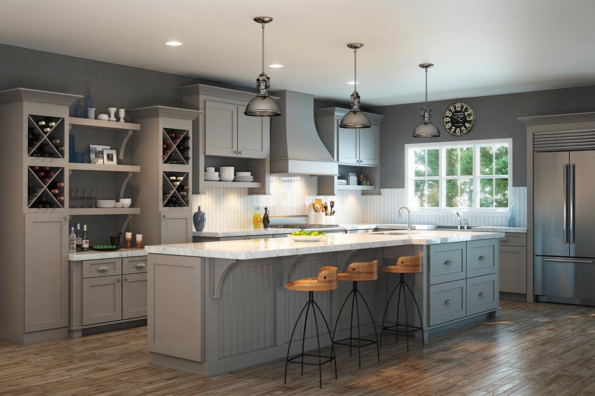 Waypoint Kitchen Remodel Design -Remodel Republic