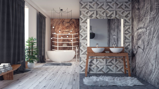 How to Design your Bathroom with Latest Design?