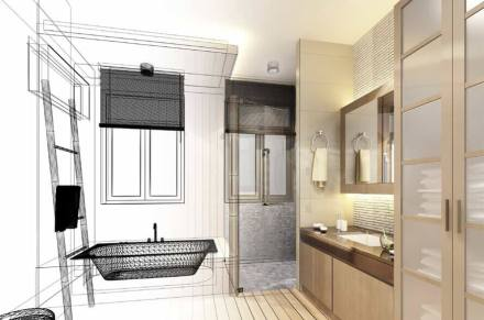 Bathroom Remodeling - Remodel Republic