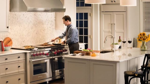 4 Tips to Choose the Perfect Remodeling Contractor