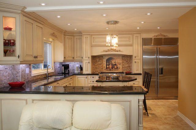 Construction Contractors Remodeling | Kitchen Trends | Alpharetta