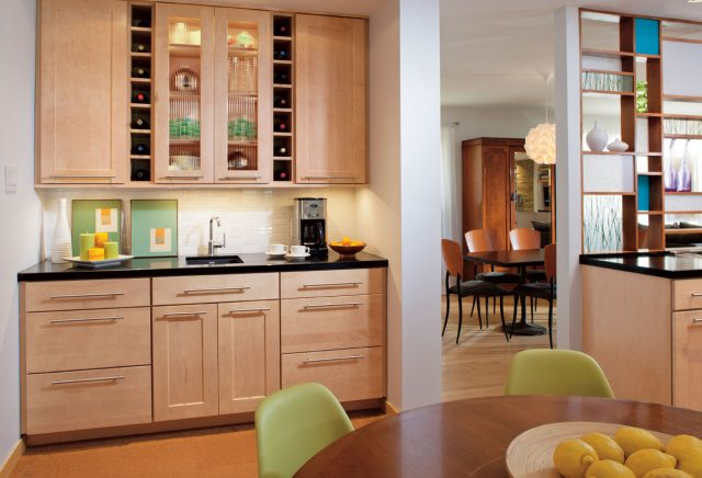 The Difference between Store-Bought and Custom Cabinets