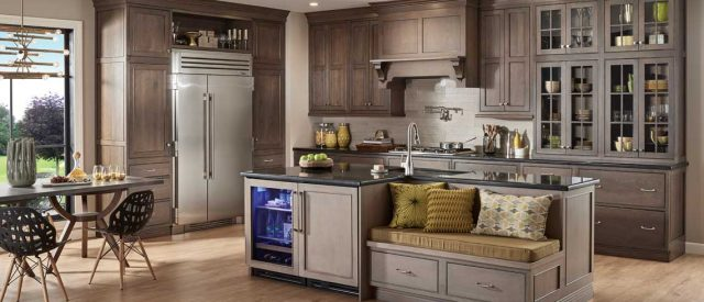 Kitchen Remodeling to Make your Kitchen Appealing and Efficient