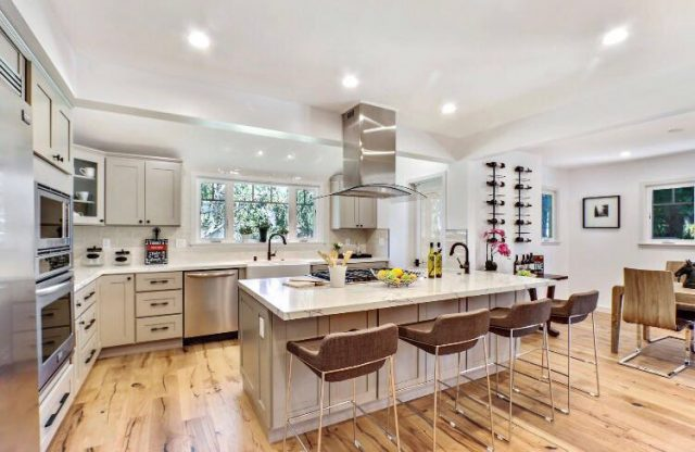 Significance & Benefits of Hiring Kitchen Remodel Experts